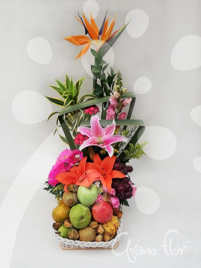 Fruta  Indico