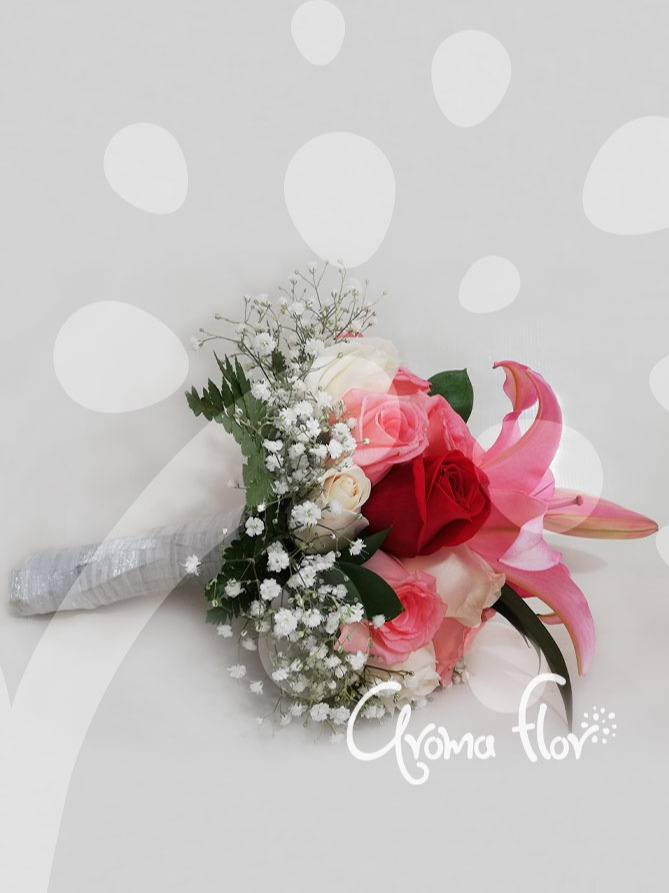 Bouquet diva