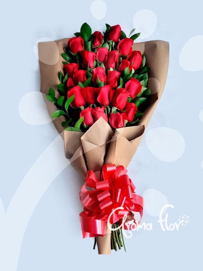 Manual 24 rosas