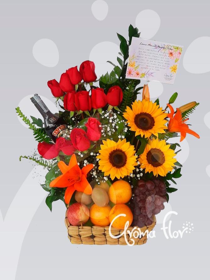Rosas Rojas Para Felicitarte